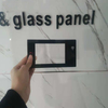 Factory Supply Anti Glare Tempered Glass Screen Protector