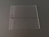 3-25mm Thickness High borosilicate glass for high temperature devices window view