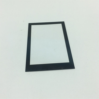 Waterpoor Chemical Tempered 2mm Front Glass Screen for Television